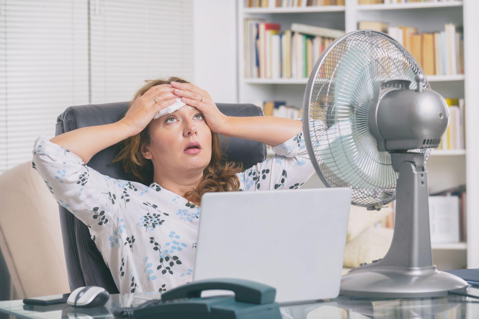 Trpíte migrénami? Dejte si pozor na bouřky