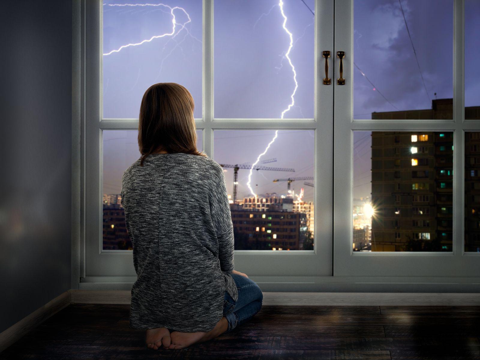 Jak často vás bolí hlava a ovlivňuje vás počasí?