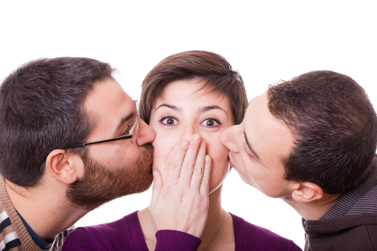 Jste zastánci polyamorie? Chcete mít co nejvíce lásky?