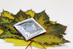 Sex schůzky na podzim také nabízí spoustu možností