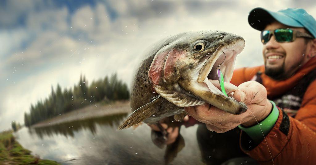 Světový den rybářství