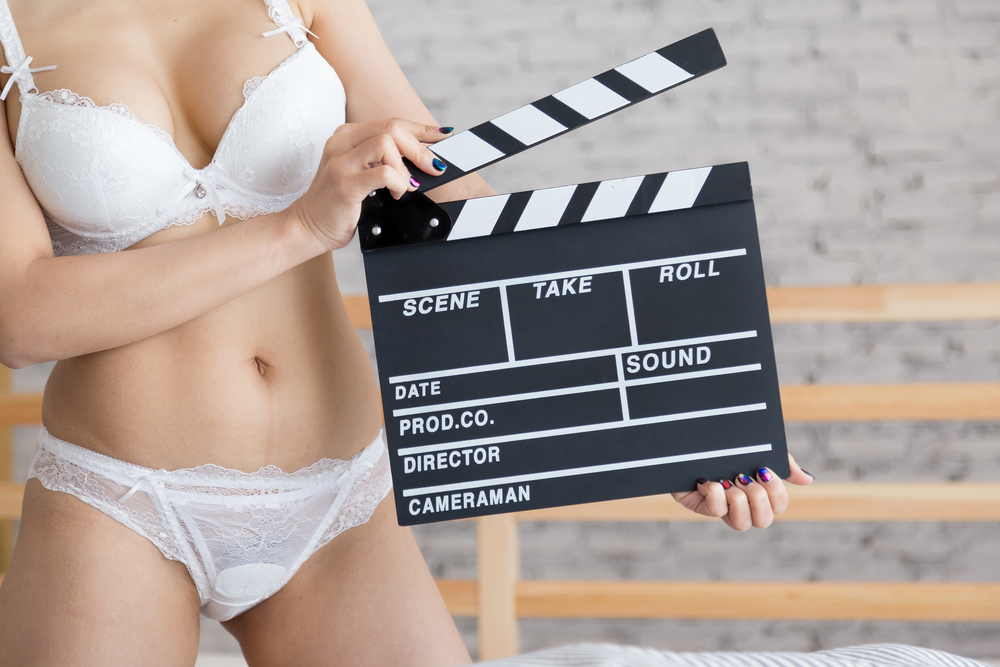 Klasické pornohvězdy john holmes