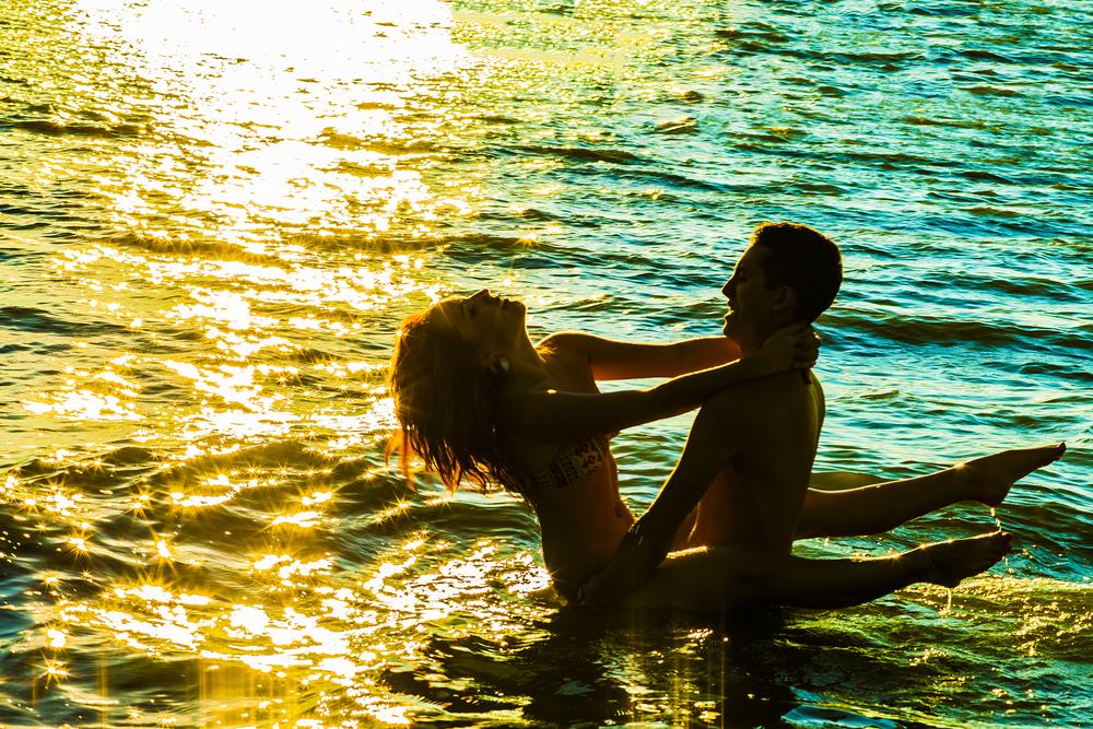 sex na plazi