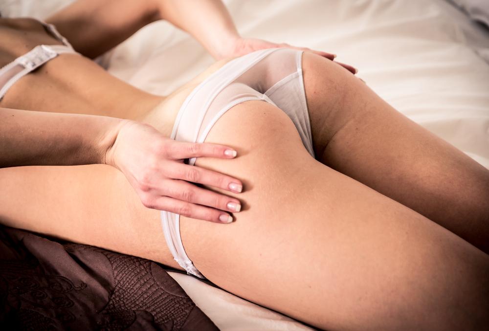 co cítí anální sex krční orgasmus