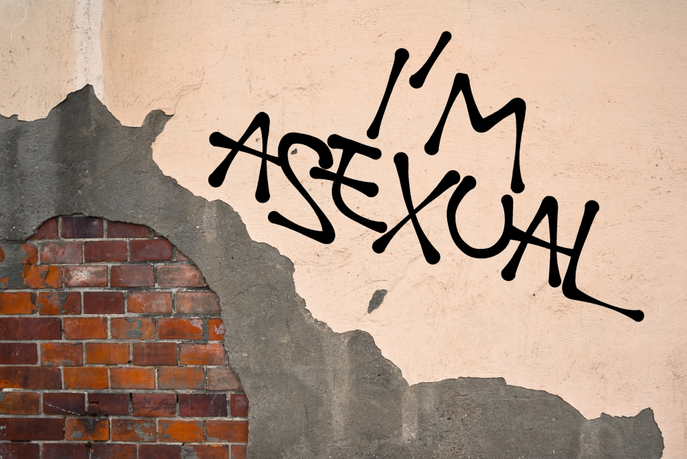 Asexualita