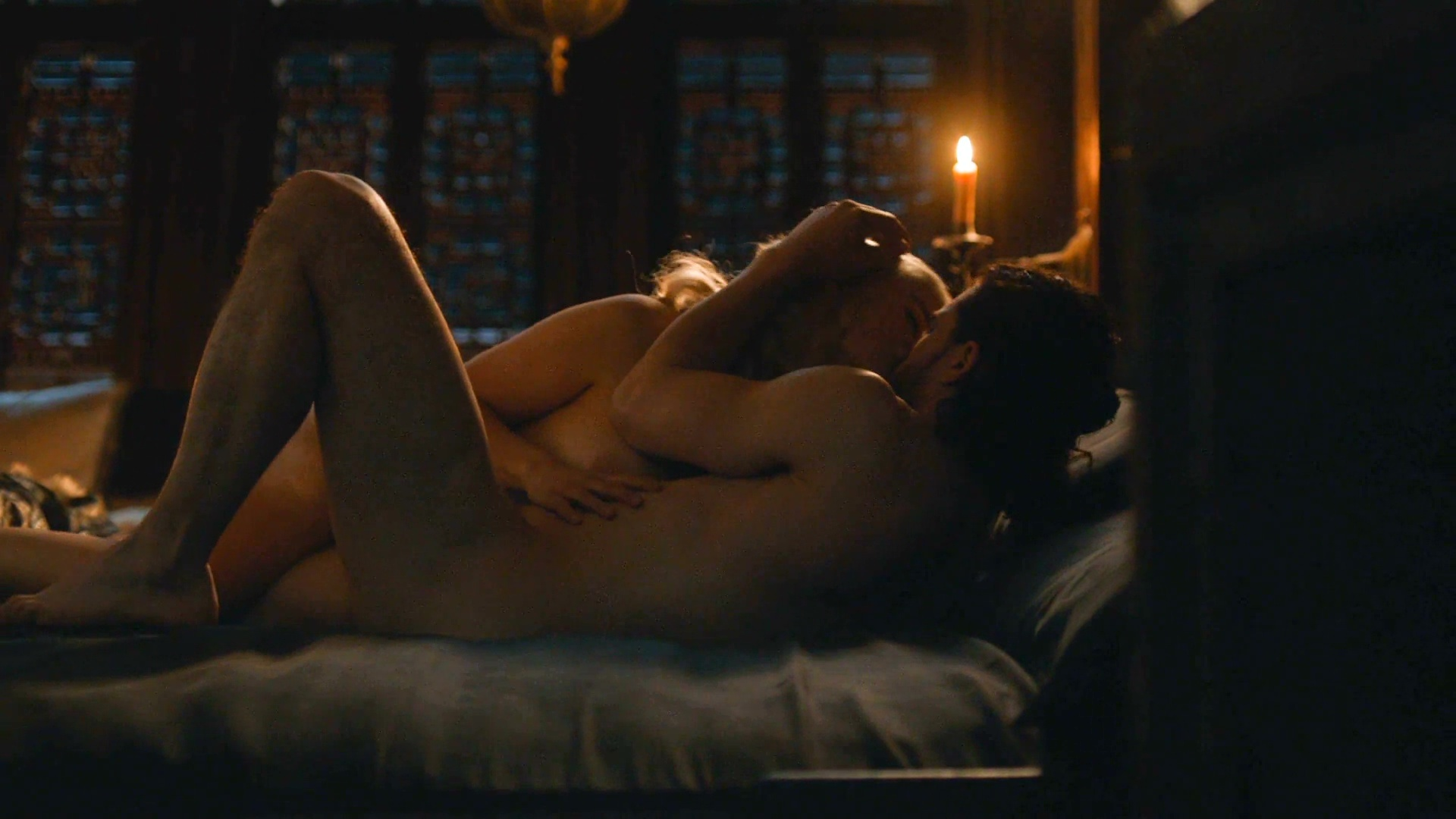 hra trůnů anální sex