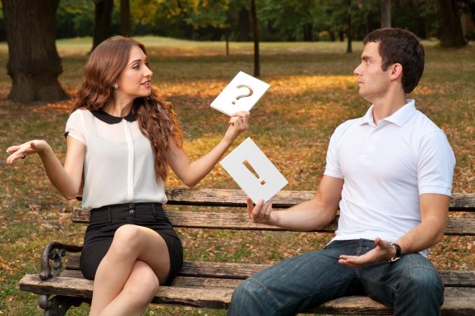 komunikace ve vztahu